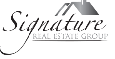 Crystal Tillander Signature Real Estate Group Logo