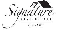 Jamie Gaglione Signature Real Estate Group Logo