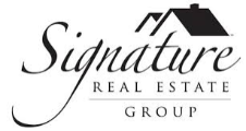 Bea Berman Signature Real Estate Group Logo