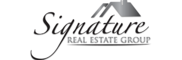 Russ Liggett Signature Real Estate Group Logo